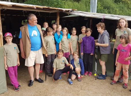 Tábor Čimelice18
