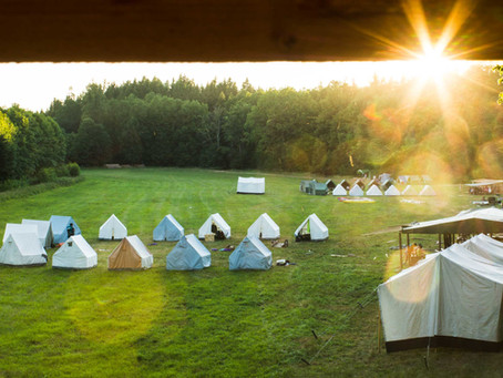 Tábor Čimelice19