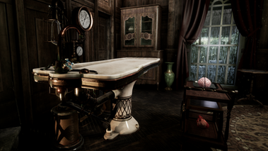 Shelley's Lab