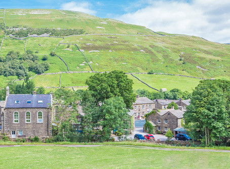 #Summer in #Swaledale East Chapel is available from Saturday 14th to 21st & 21st to 28th July