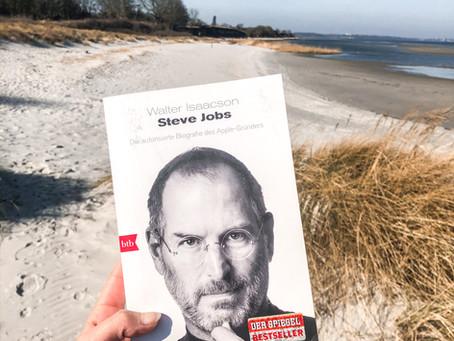 Steve Jobs - von Walter Isaacson