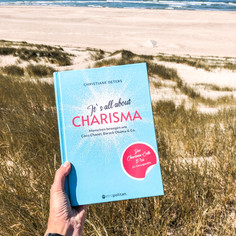 It's all about Charisma - von Christiane Deters