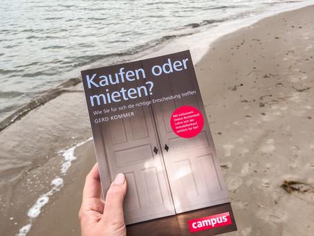 Kaufen oder mieten? - von Gerd Kommer