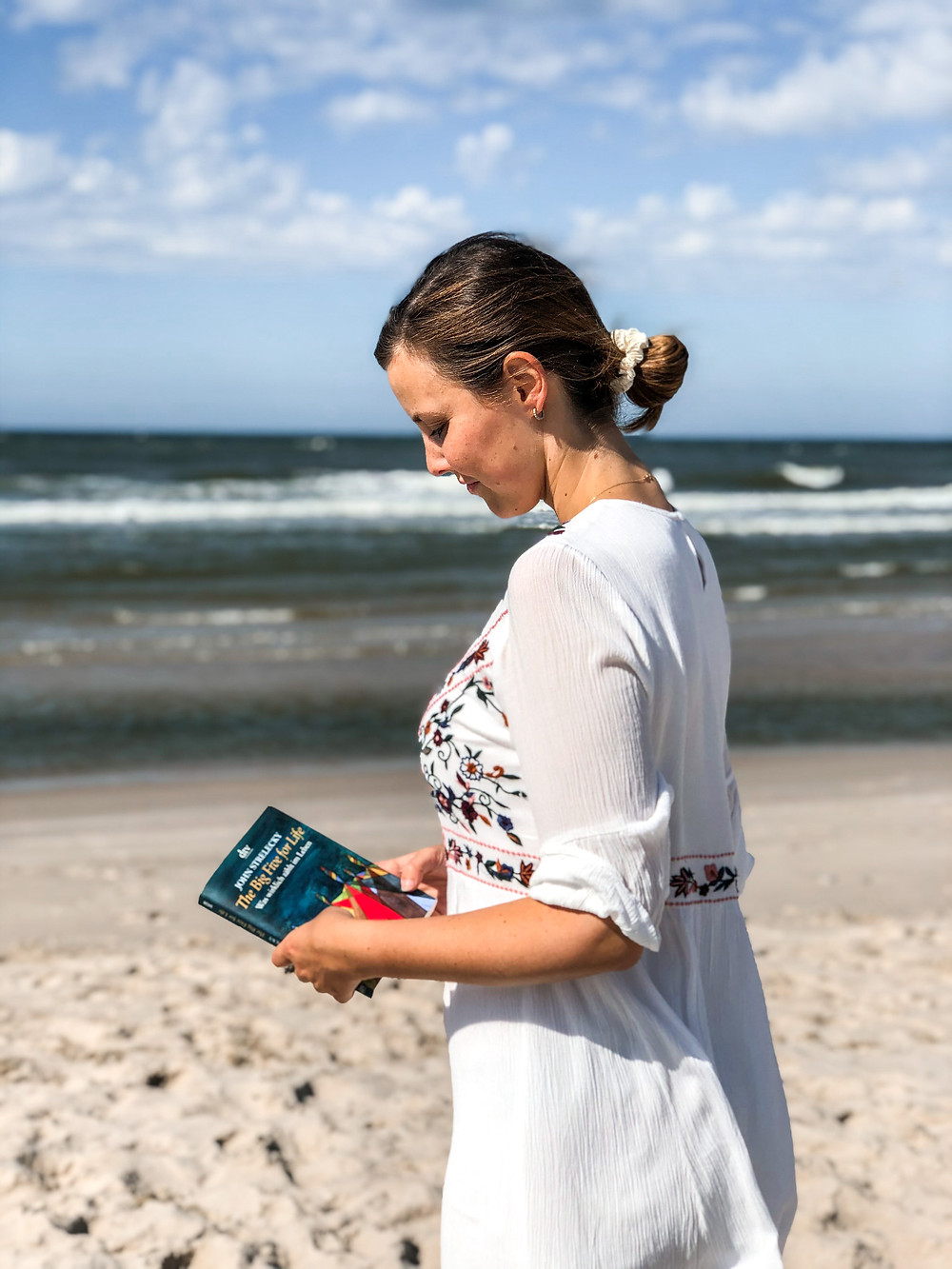 Das Buch The Big 5 for Life von John Strelecky ist ein absoluter Klassiker der Persönlichkeitsentwicklung und eines der meistgelesenen Bücher in Deutschland.