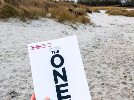 The One Thing - von Gary Keller (mit Jay Papasan)
