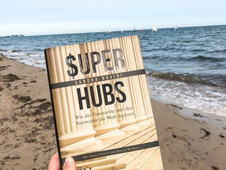 Super-hubs - von Sandra Navidi