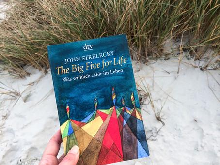 The Big Five for Life - von John Strelecky
