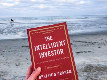 Intelligent Investieren – von Benjamin Graham