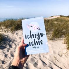Ichigo Ichie - die japanische Kunst, den perfekten Moment zu nutzen - von F. Miralles & H. Garcia