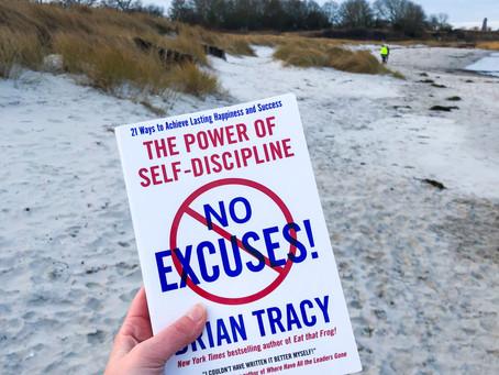 No Excuses - von Brian Tracy