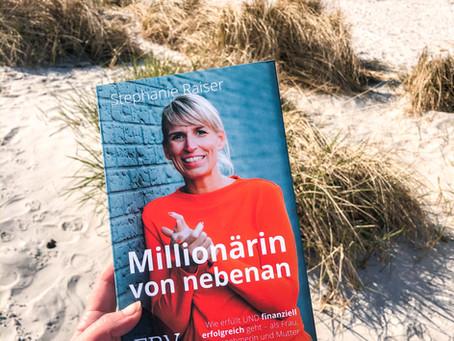 Millionärin von Nebenan - von Stephanie Raiser