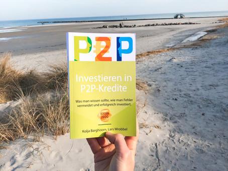 Investieren in P2P-Kredite - von Kolja Barghoorn und Lars Wrobbel