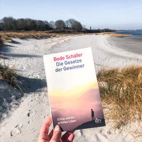 Die Gesetze der Gewinner - von Bodo Schäfer