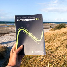 EntrepreneurShit - von Daniel Weiner mit Christian Gaschler