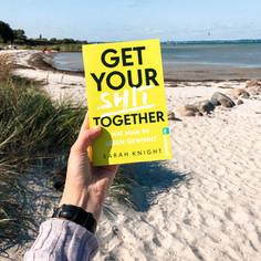 Get Your Shit Together - von Sarah Knight