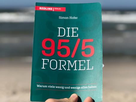 Die 95/5 Formel - von Simon Hofer