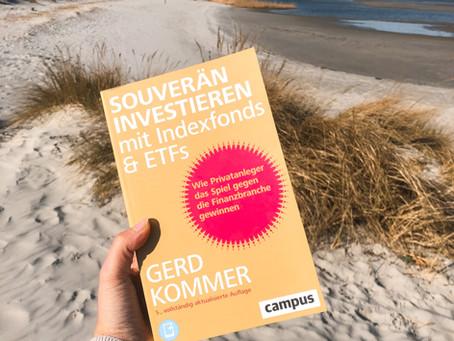 Souverän investieren mit Indexfonds und ETFs – von Gerd Kommer