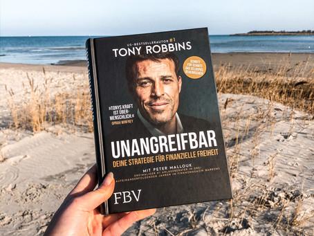 Unangreifbar - von Tony Robbins