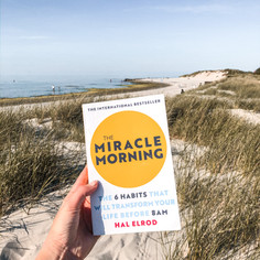 The Miracle Morning - von Hal Elrod