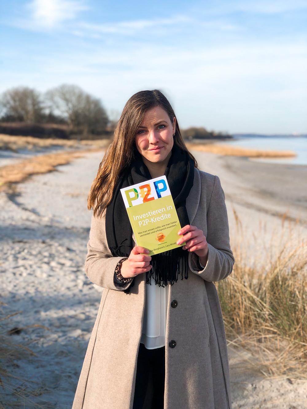 Kolja Barghorn und Lars Wrobbel erklären in ihrem Buch alles über P2P einer neuen, alternativen Investmentform für Privatanleger.