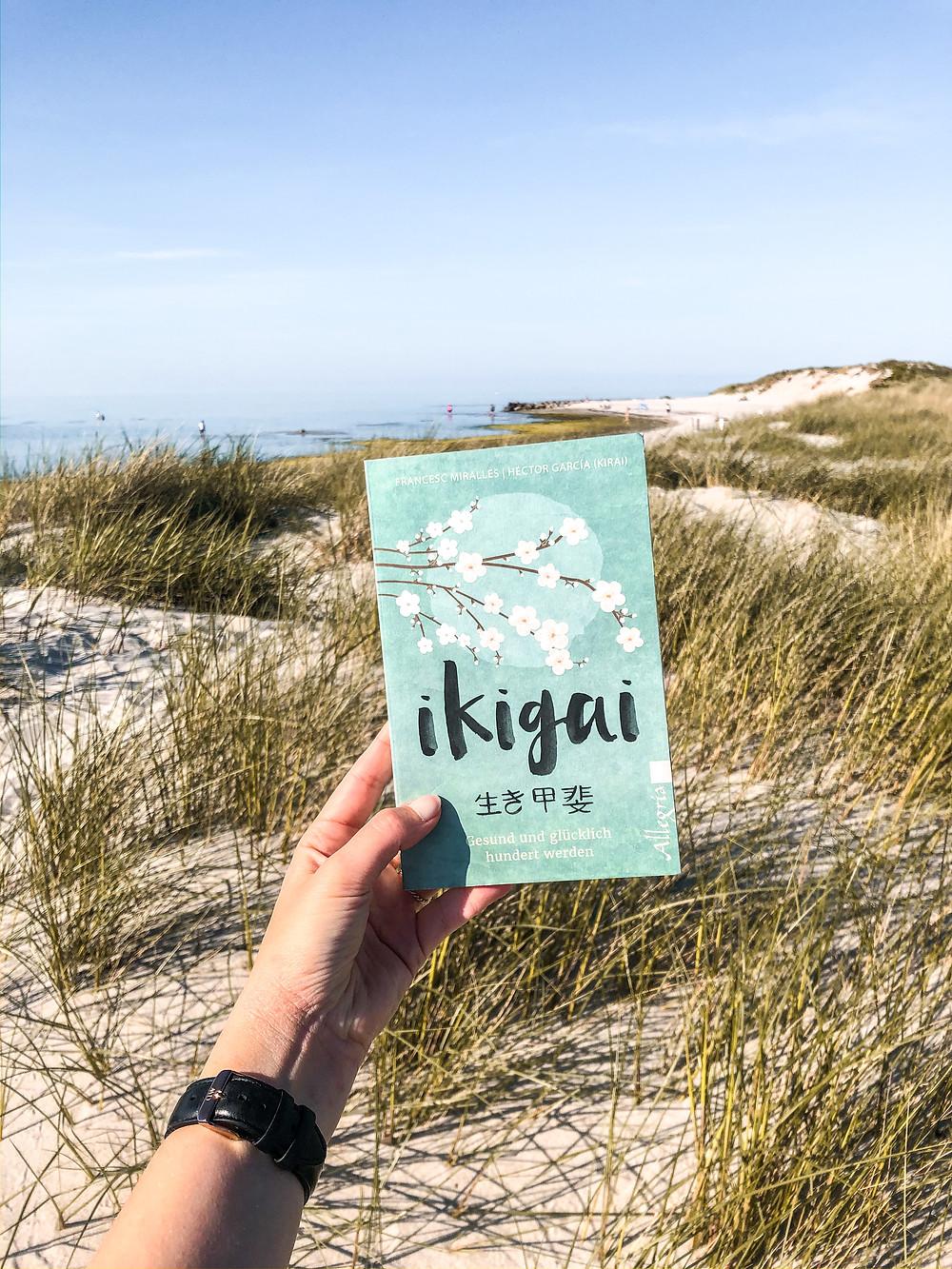"""Ikigai lässt sich nicht wortwörtlich ins Deutsche übersetzen allerdings beschreibt """"Der Grund, der dich morgens aufstehen lässt"""" es sehr treffend."""
