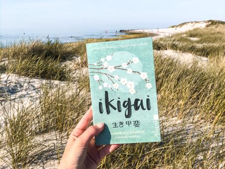 Ikigai - Gesund und glücklich 100 werden - von Francesc Miralles und Hector Garcia (Kirai)