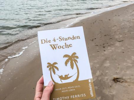 Die 4-Stunden-Woche - von Timothy Ferriss