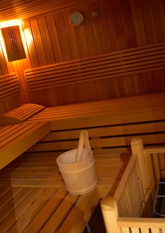 Hotel Jägerhof Wörthersee Finnische Sauna