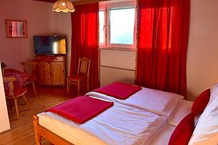 Hotel Jaegerhof Woerthersee Doppelzimmer