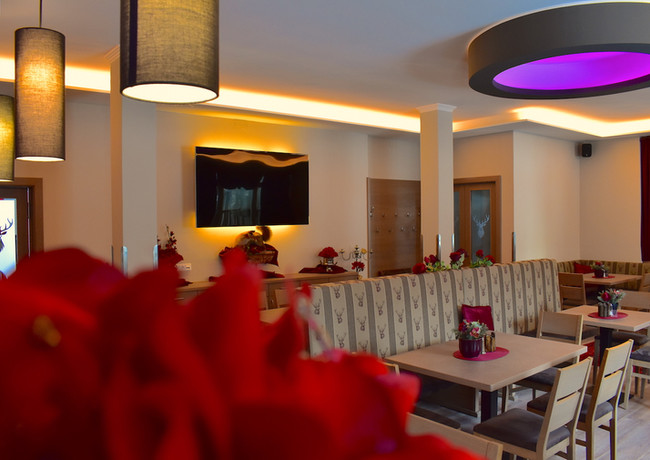 Hotel Jägerhof Wörthersee Bistro