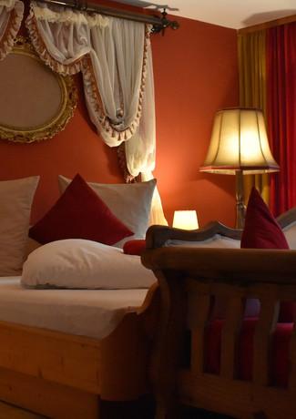 Hotel Jägerhof Wörthersee Doppelzimmer Deluxe