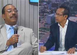 Jomateleno acusa ministro do Meio Ambiente de plágio