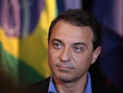 Governo do estado de Santa Catarina é notificado
