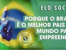 BRASIL - O país mais viável do mundo