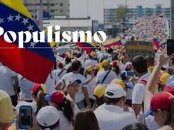 Veja a situação em que já chegou a Venezuela