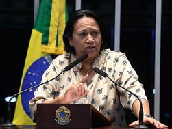 Governo do estado do Rio Grande do Norte é notificado