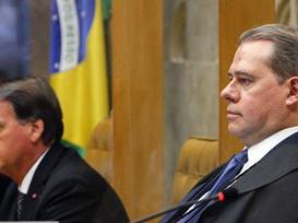 Presidente Bolsonaro fala mais uma grande verdade na cara dos ministros do STF