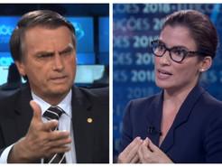 Rede Globo falando de cloroquina antes do governo Bolsonaro