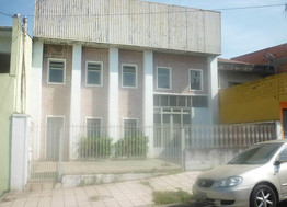 Iniciadas as reformas e adequações do prédio que irá abrigar a sede social carcerária