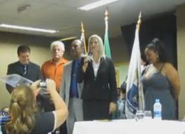 Cida Gracietti toma toma posse como Diretora Nacional do Elo Social
