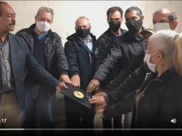 Criada comissão para implantação das Cooperiners do estado de Minas Gerais