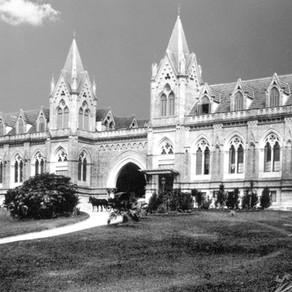 A história de misericórdia das Santas Casas