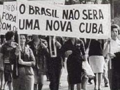 A verdadeira história da revolução de 1964