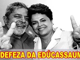 Para os saudosos dos Governos Lula e Dilma