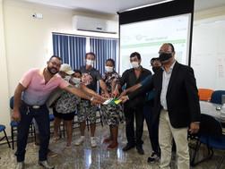 Mato Grosso do Sul cria e dá posse ao conselho de catadores do estado