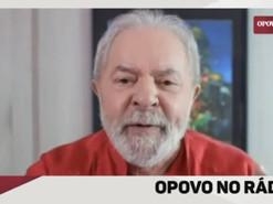 Lula e seu desejo de ser chamado de mito