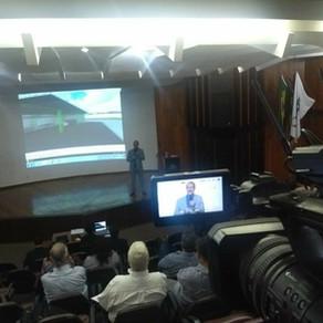 Projeto Desmanchecar é lançado em Goiânia