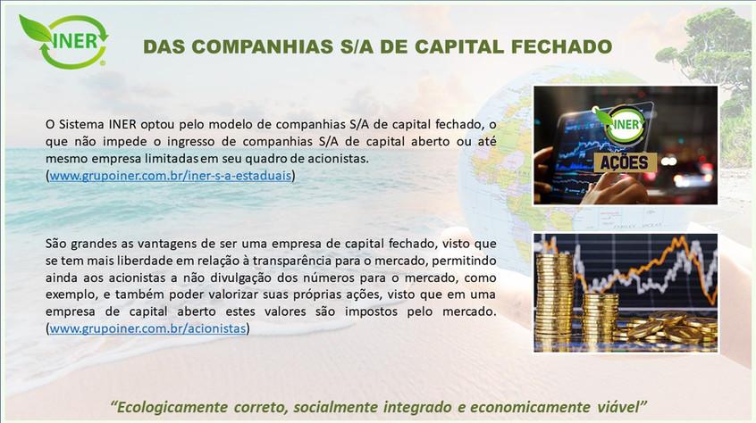 12 - Das companhias SA de capital fechado.JPG