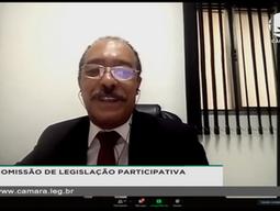Jomateleno chama Ministro do Meio Ambiente para debate na CLP
