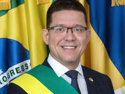 Governador de Rondônia, Marcos José dos Santos, e seus secretários são notificados